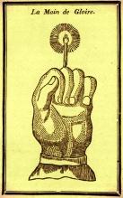 hand-of-glory