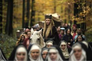 Hildegard movie
