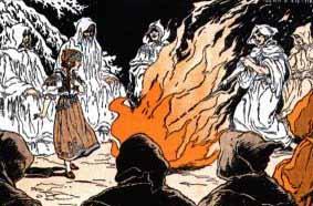 beil tintean fire