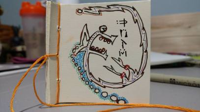 book wolf thule