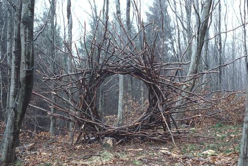 branch weave