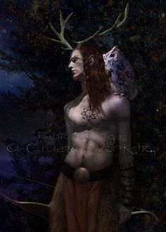 horned-god-celtic
