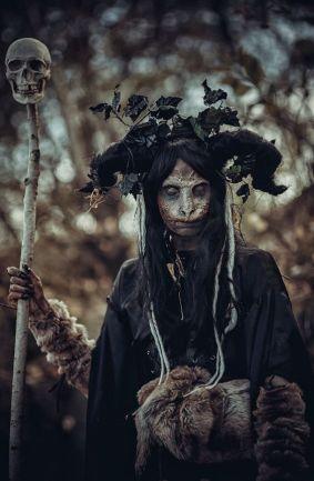 goddess-death